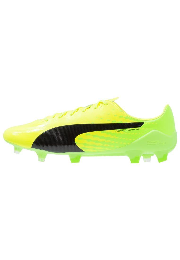b3a0e61232068 ¡Consigue este tipo de zapatillas de Puma ahora! Haz clic para ver los  detalles. Envíos gratis a toda España. Puma EVOSPEED 17 SL S FG Botas de  fútbol con ...