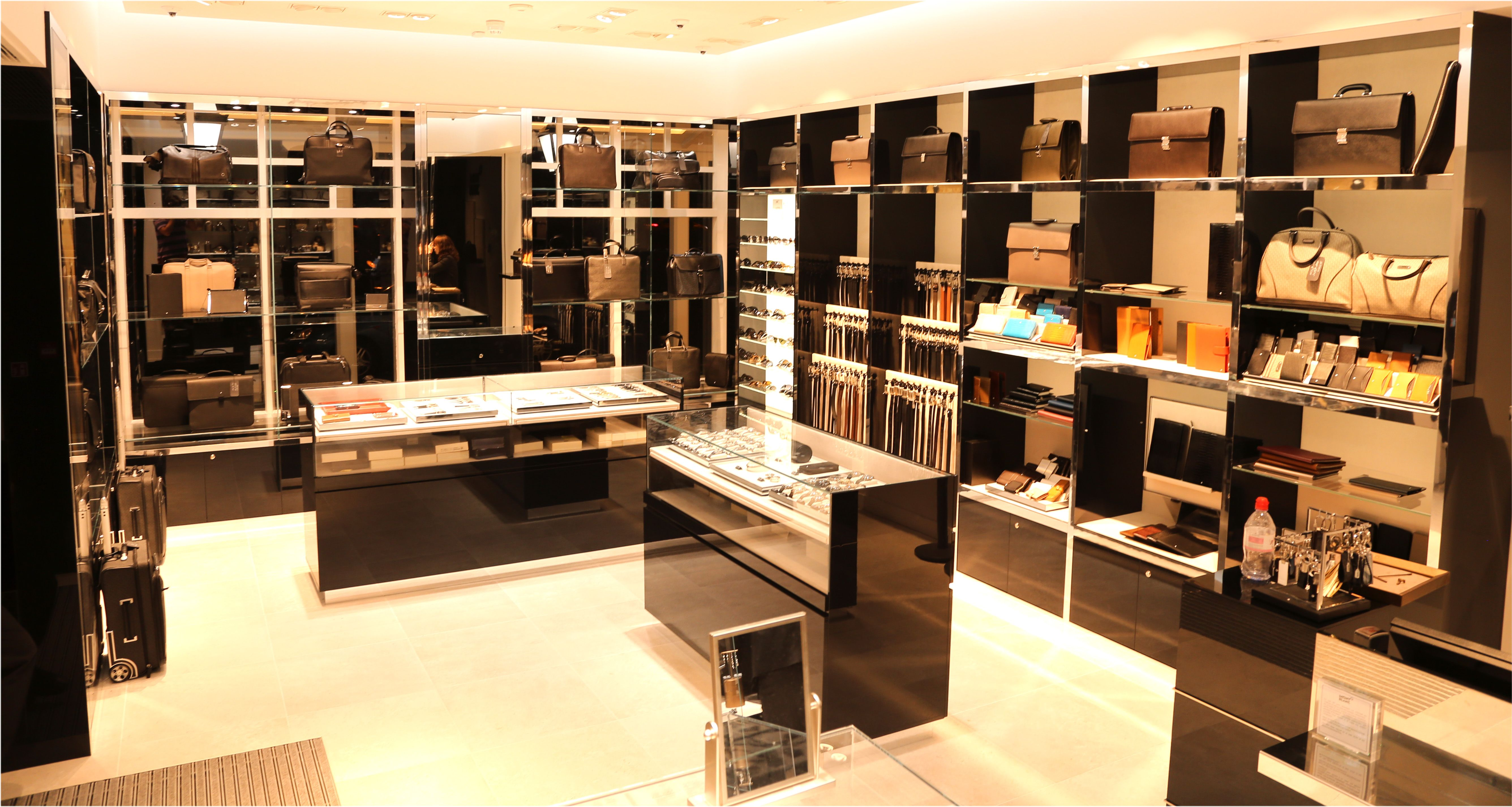 Montblanc Outlet Bicester Village Uk With Images
