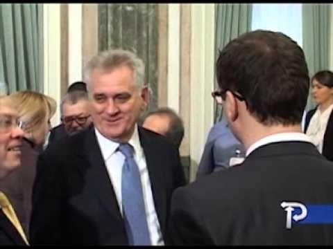 Признање Косова - http://video.vaseljenska.com/priznanje-kosova/