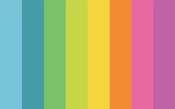 20 Minimalist Backgrounds For A Simpler Desktop Minimal Desktop Wallpaper Rainbow Wallpaper Minimalist Desktop Wallpaper