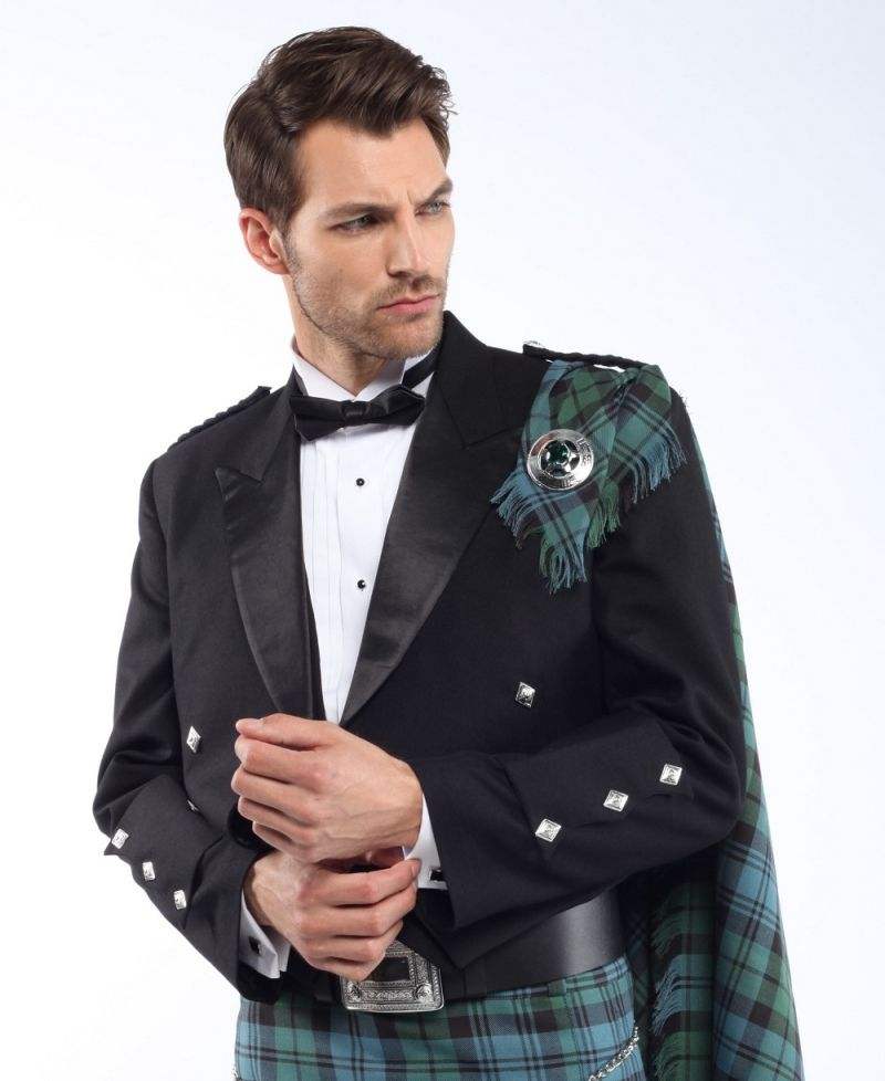 Men In Kilts, Scottish Fashion