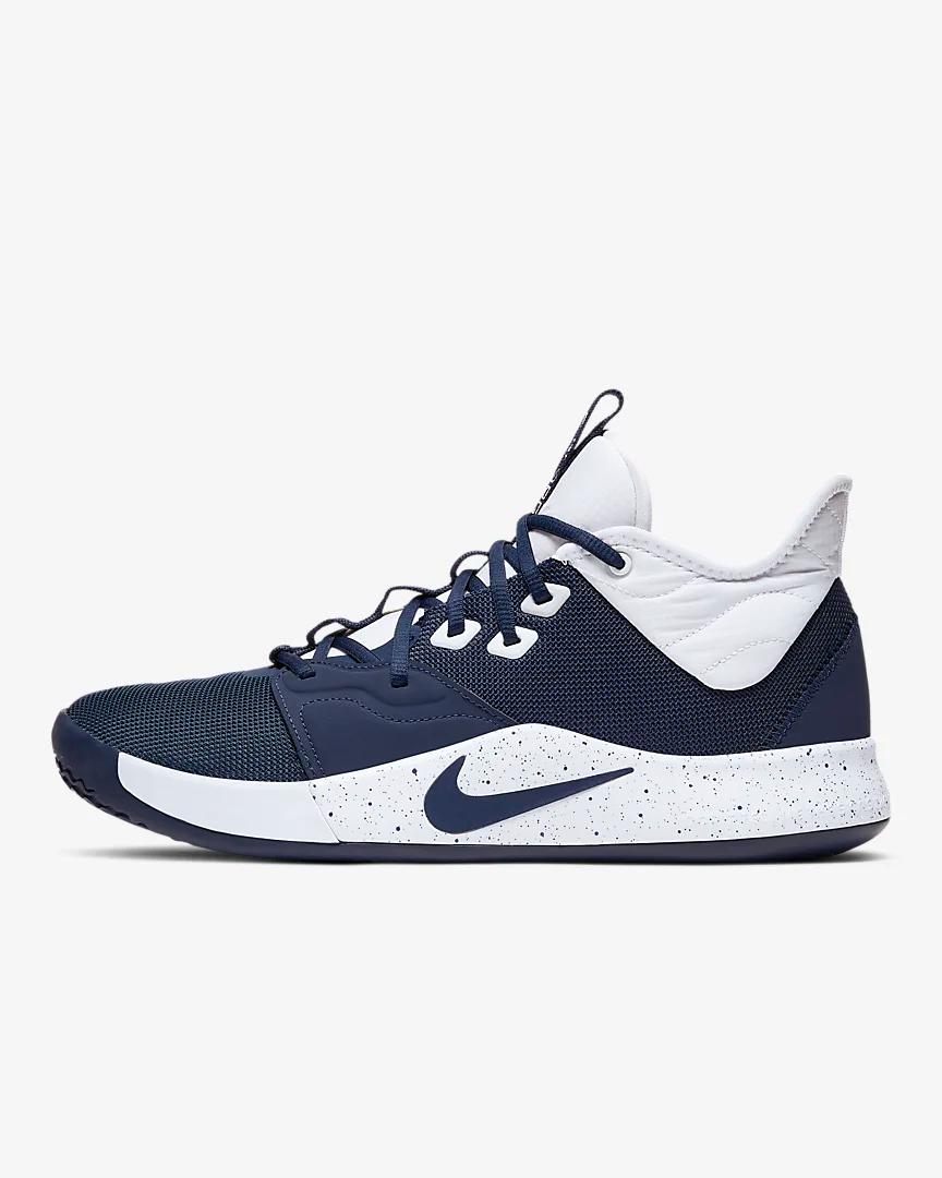 Pg 3 Team Basketball Shoe Nike Com Best Basketball Shoes Girls Basketball Shoes Basketball Shoes Kobe