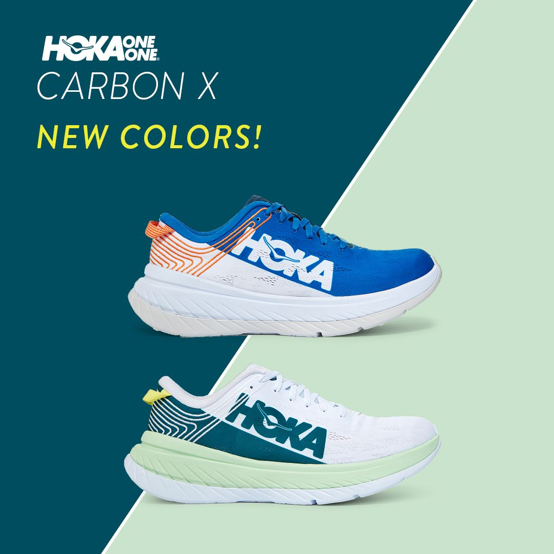 With already two World Records under its belt, the HOKA ONE