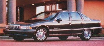 1992 Chevrolet Caprice-http://mrimpalasautoparts.com