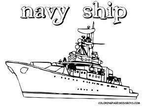 Battleship Coloring Pages 97 Free Printable Coloring Pages 290x220