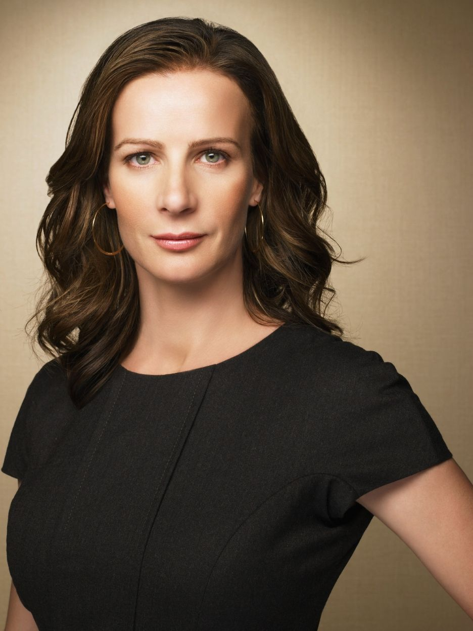 Watch Rachel Griffiths video