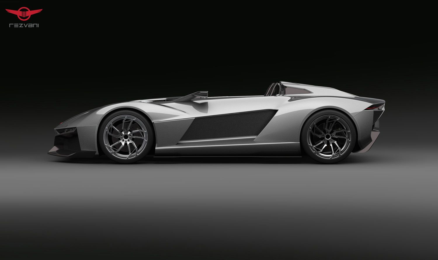Rezvani Beast Super Cars Sports Car Concept Car Design