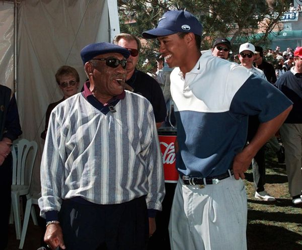 71 Golf In Color Ideas Golf American Golf Golf History