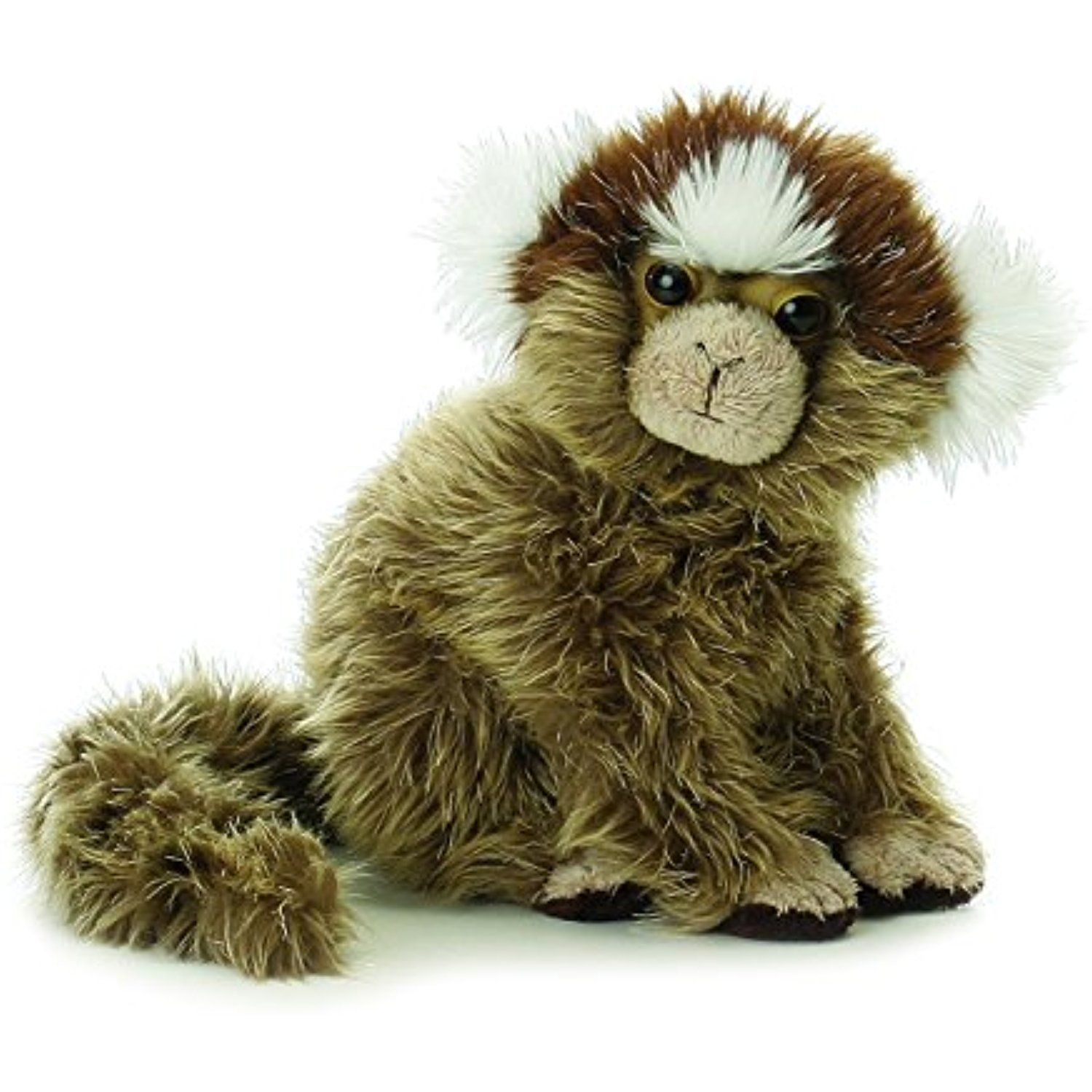 "Marmoset Mini Flopsie 8"" by Aurora >>> Continue to the"