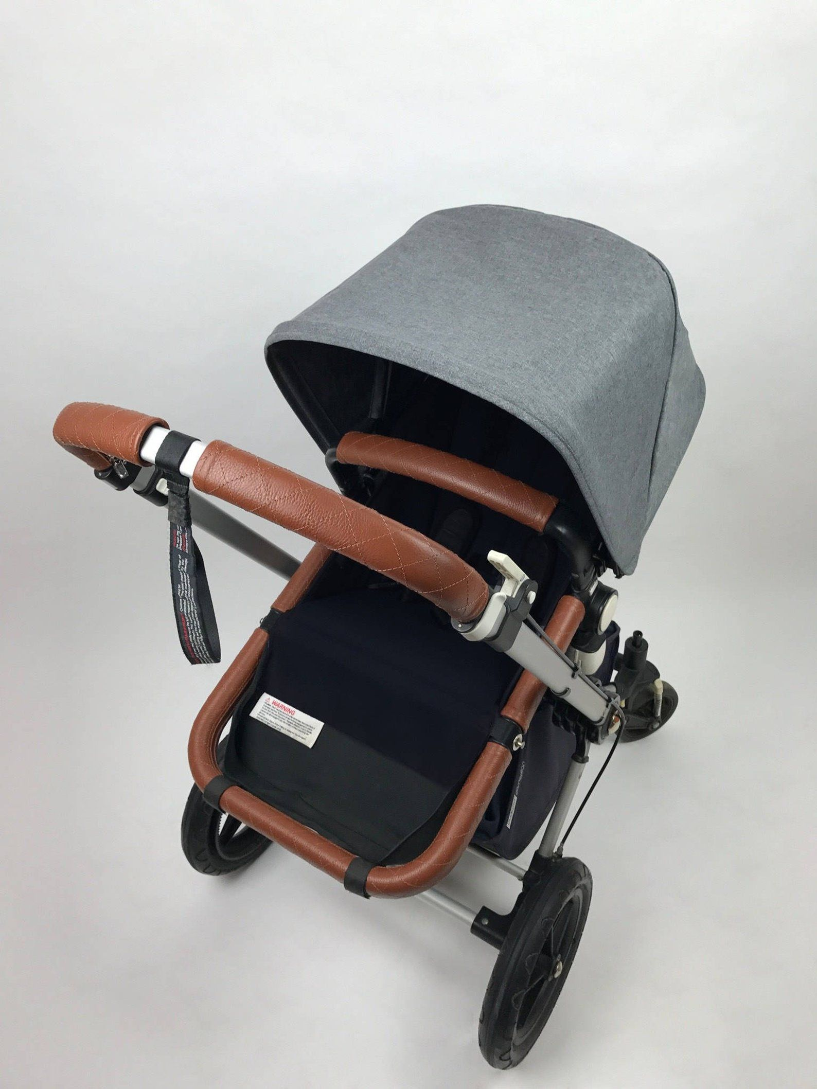 Leather complete for Bugaboo Cameleon 1 2 3 Leather