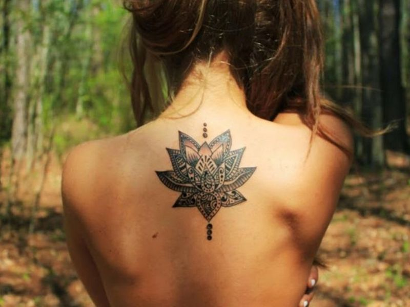 30 incredible indian tattoo designs many different types check 30 incredible indian tattoo designs many different types check more at http lotus flower mightylinksfo
