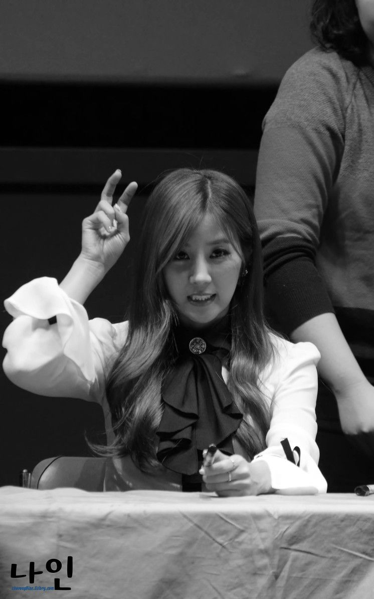 Chorong_Nine ::