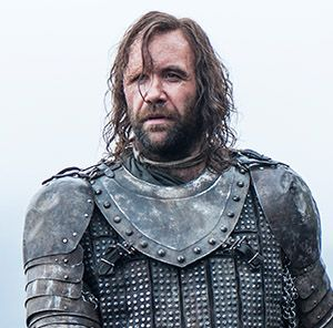 Rory McCann Still Knows All the Moves From the Hound's Big Battle