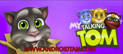 Download My Talking Tom Mod Apk v4 3 1 7 Unlimited Coins