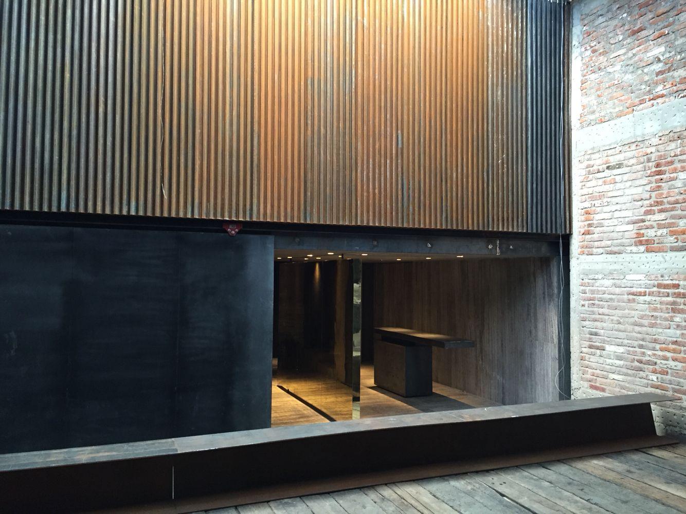 La Teatreria, cuarto-b
