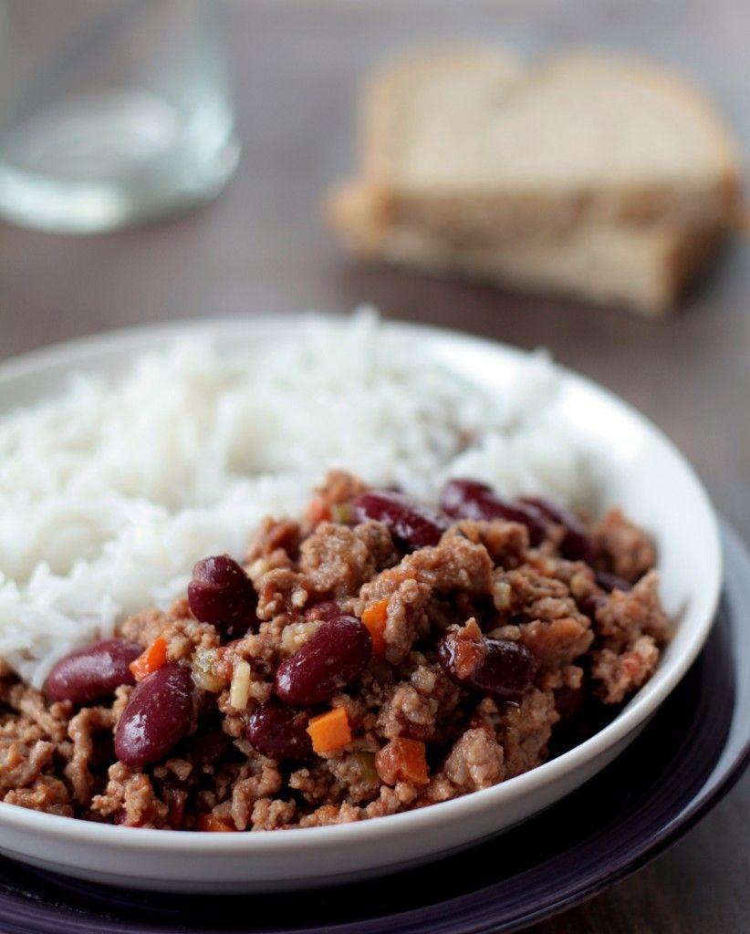 chili con carne - cocinaparaemancipados.com