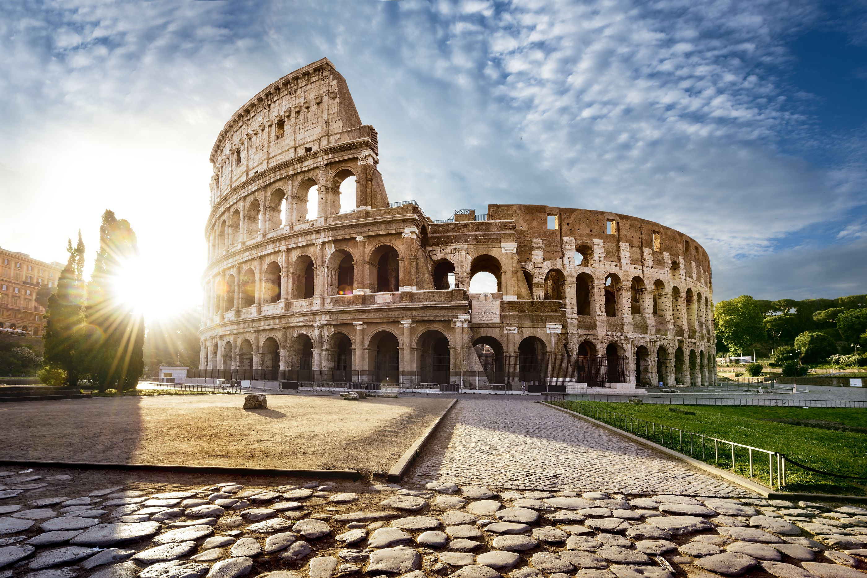 Check Out The Famous Attractions In Italy With Images