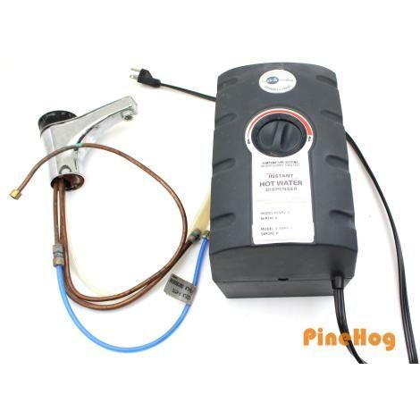 For Sale: Insinkerator Instant Hot Water Dispenser Heater SSRV 1