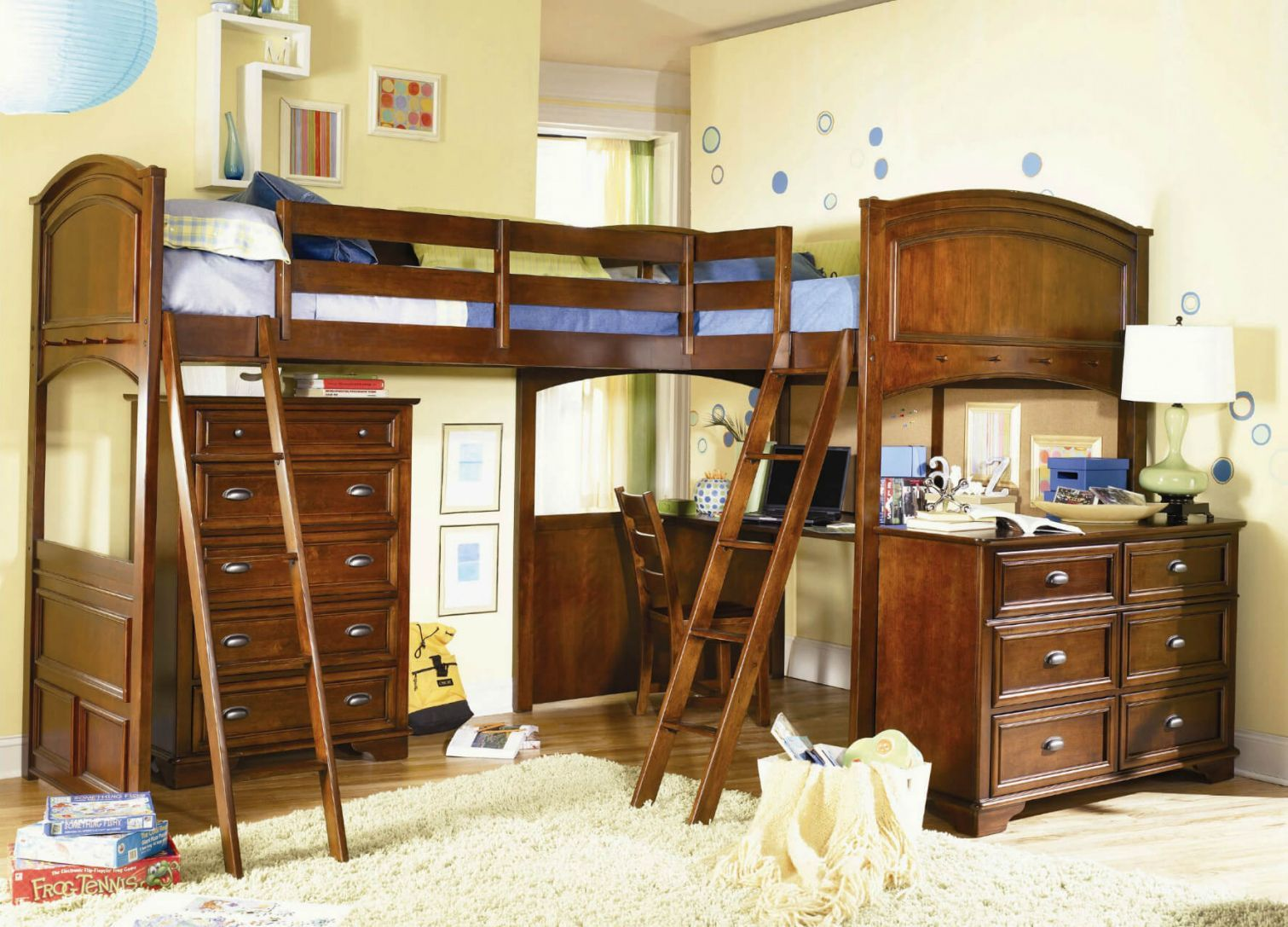 Bunk bed loft ideas  Loft Style Bunk Bed  Best Paint for Interior Check more at