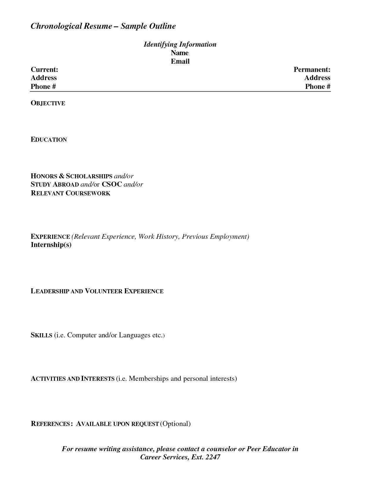 How to List Relevant Coursework on a Resume [10+ Examples]