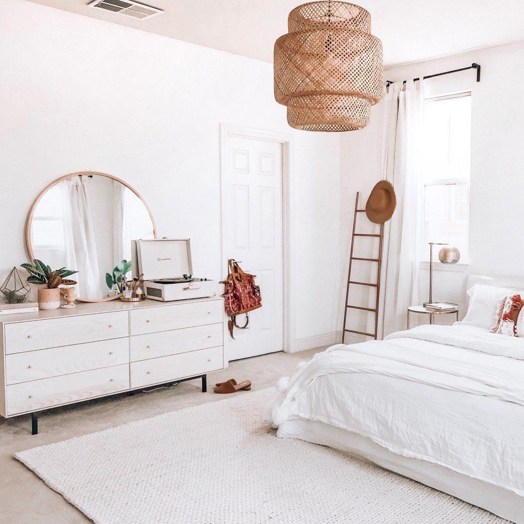 Chambre et repas - Commodes en bois Hudson - Commodes modernes - Meubles de chambre à coucher...