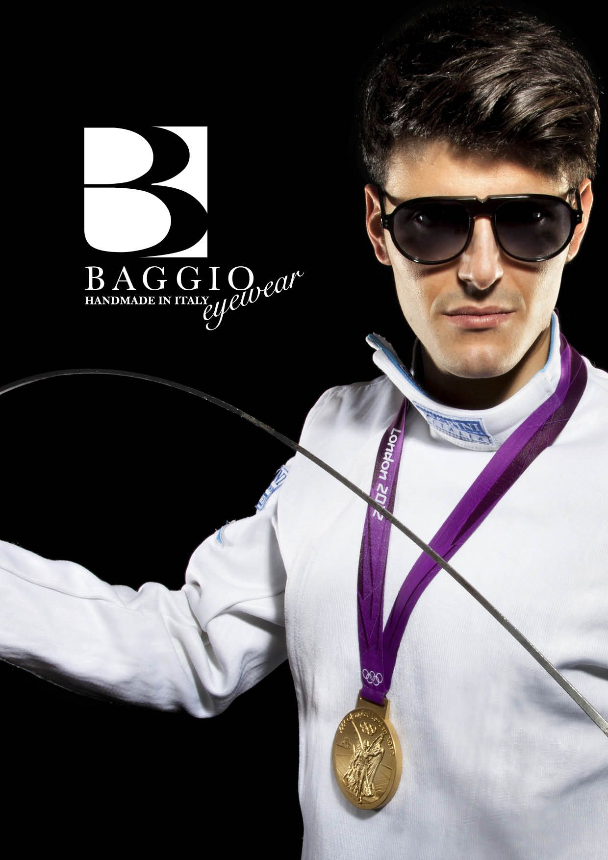 Tendenze occhiali primavera estate 2014: il debutto di Baggio Eyewear, le foto delle novità
