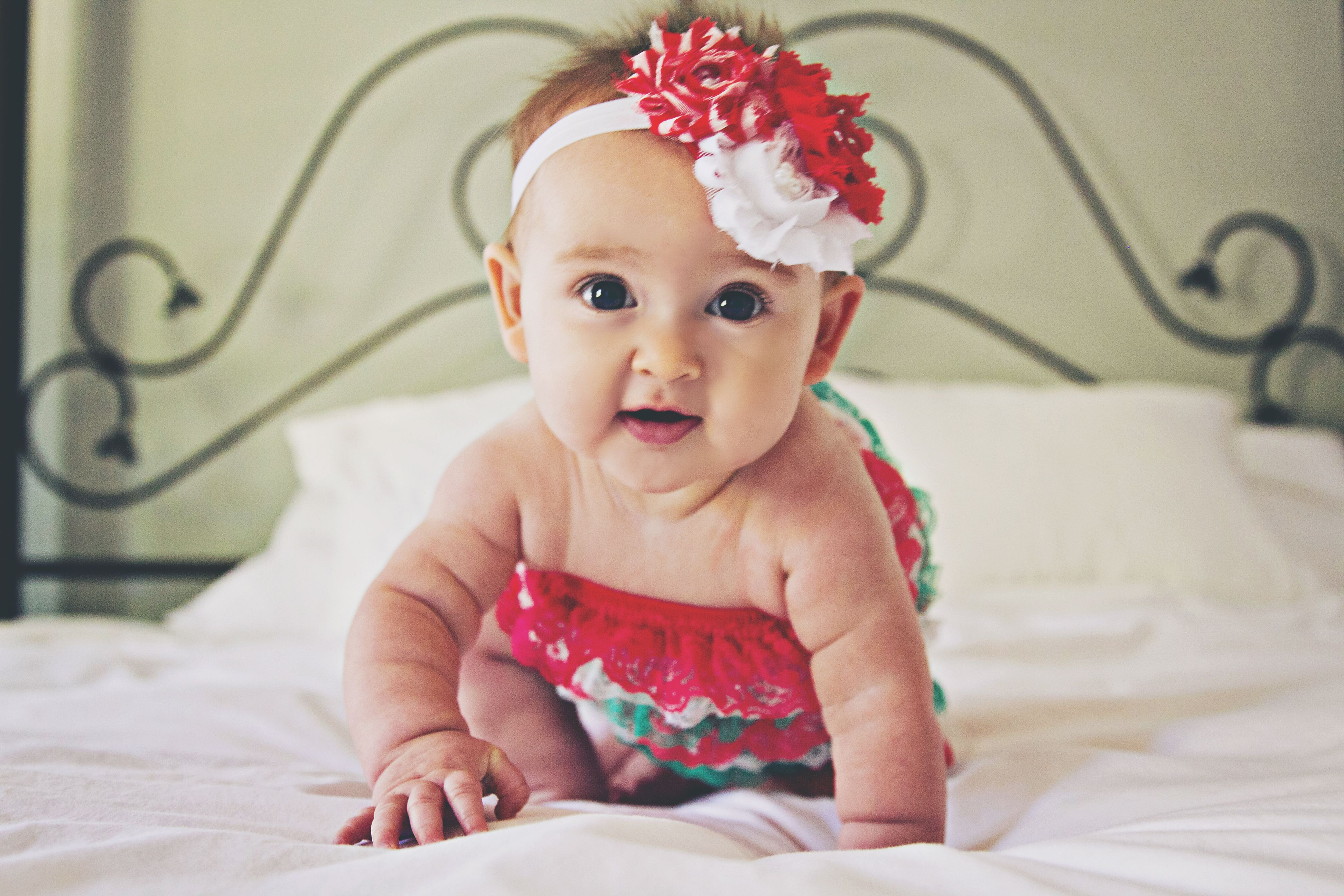 Christmas Ideas For Baby Girl