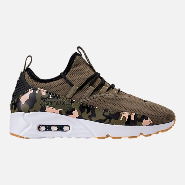 online store b4f4d 0c98f Right view of Mens Nike Air Max 90 EZ Casual Shoes