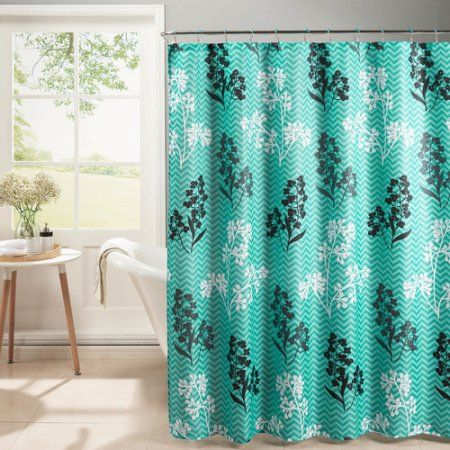 Home Shower Curtain Sets Floral Shower Curtains Curtains