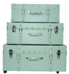 Storage Trunks For College Delectable The Sorority College Dorm Trunk  Harbor Gray  Footlocker Dorm And Design Inspiration