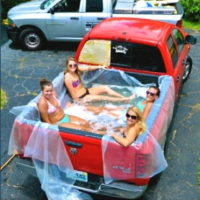Scf Tub Rack Universal Fit Expedition Truck Tub Nissan 4x4