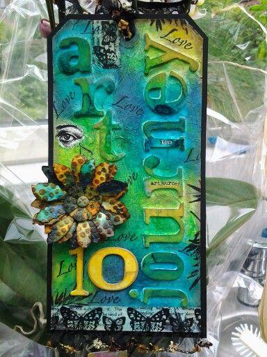Art Journey's 10th birthday