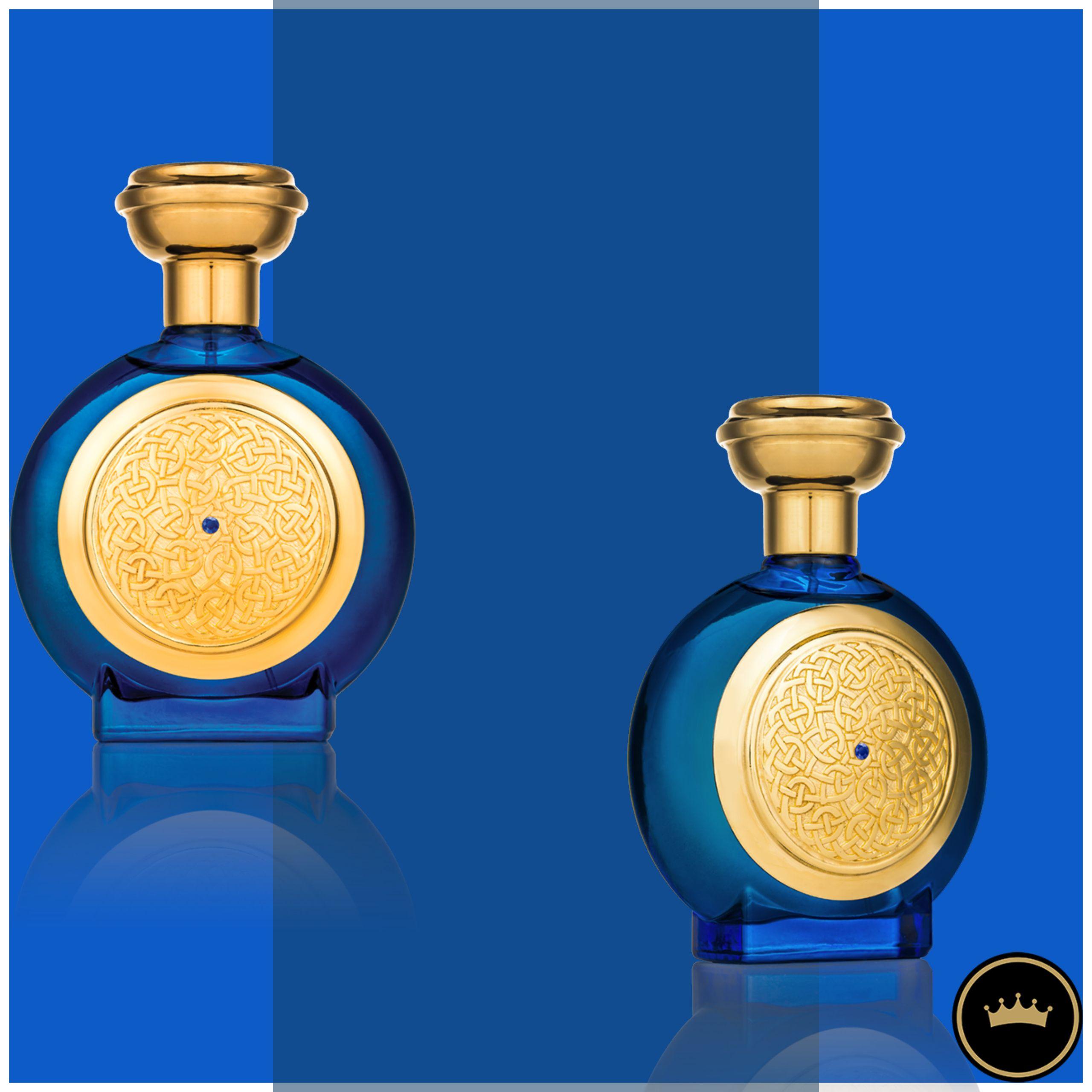 Kanarygifts عطر بلو سافير الخطير من بوديسيا ب 3000 Blue Sapphire By Boadicea The Victorious 100ml For Men And Women Eau Perfume Eau De Parfum Blue Perfume