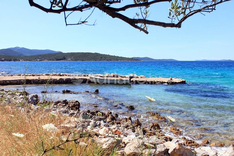 Krknata - Dugi otok - Croatia guide - Adriatic.hr