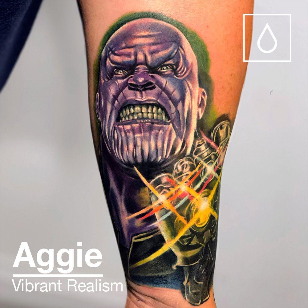 Aggie Vnek Tattoo artists, Tattoos, Tattoo work