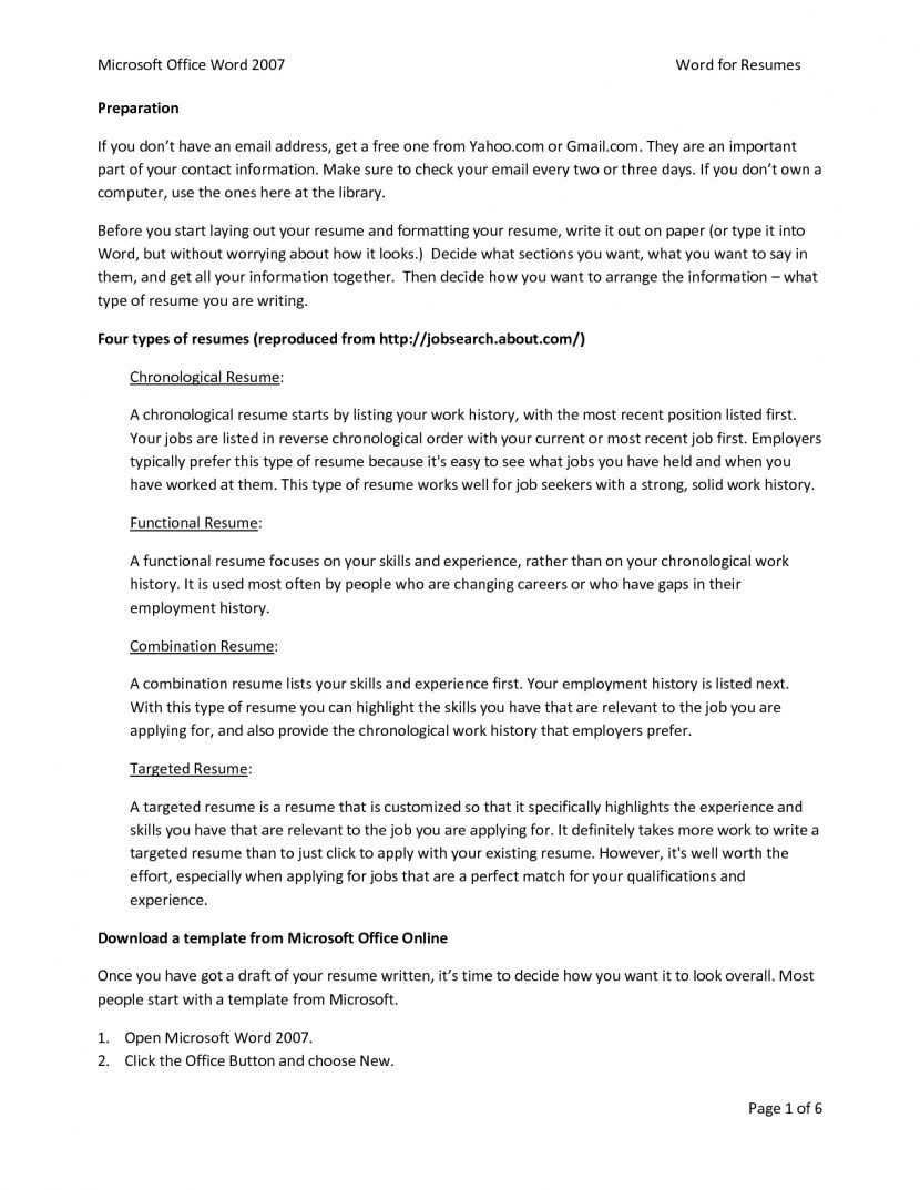 Cover Letter Template Yahoo Coverlettertemplate