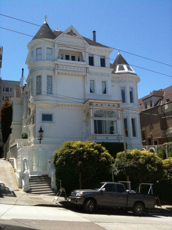 irish coffee at bueno vista in san fransisco california pinterest irish coffee - Robin Williams Houses