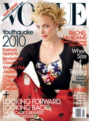 651d3baa27bad Know your fashion history  Vogue magazine covers 2000-2012 in 2018 ...
