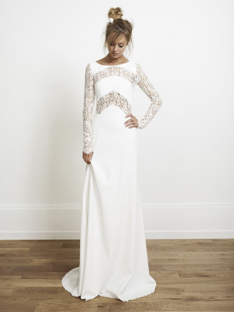 Rime Arodaky Collection 2014 My Dreamwedding Robe De
