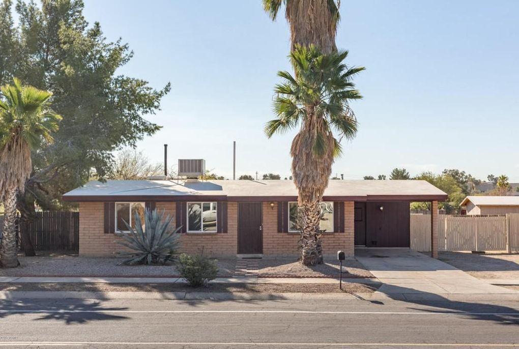 7540 N Meredith Blvd, Tucson, AZ 85741 Tucson, Home