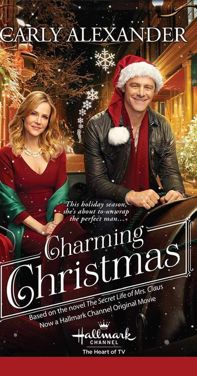 Directed By Craig Pryce With Julie Benz David Sutcliffe Bruce Gray Catherine Hallmark Channel Christmas Movies Hallmark Christmas Movies Christmas Movies