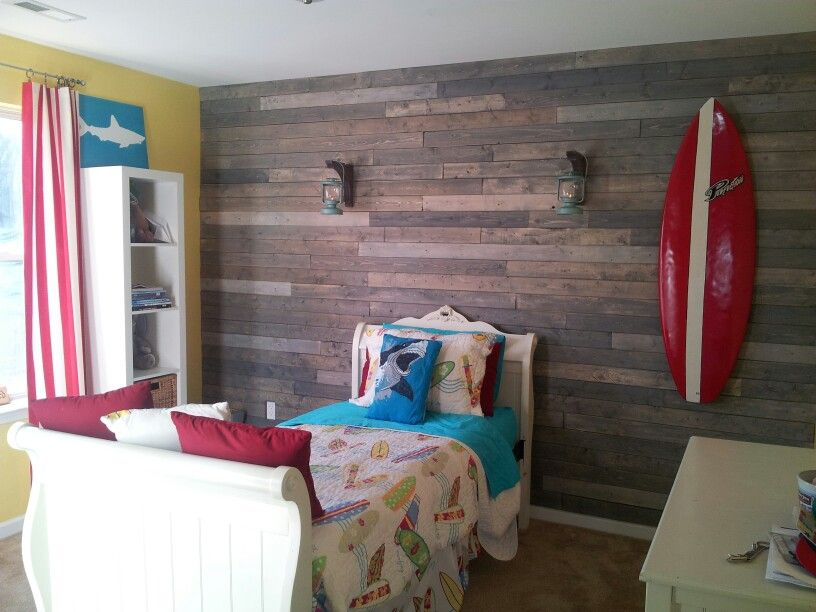 Beach Themed Bedroom Bedroom Pinterest