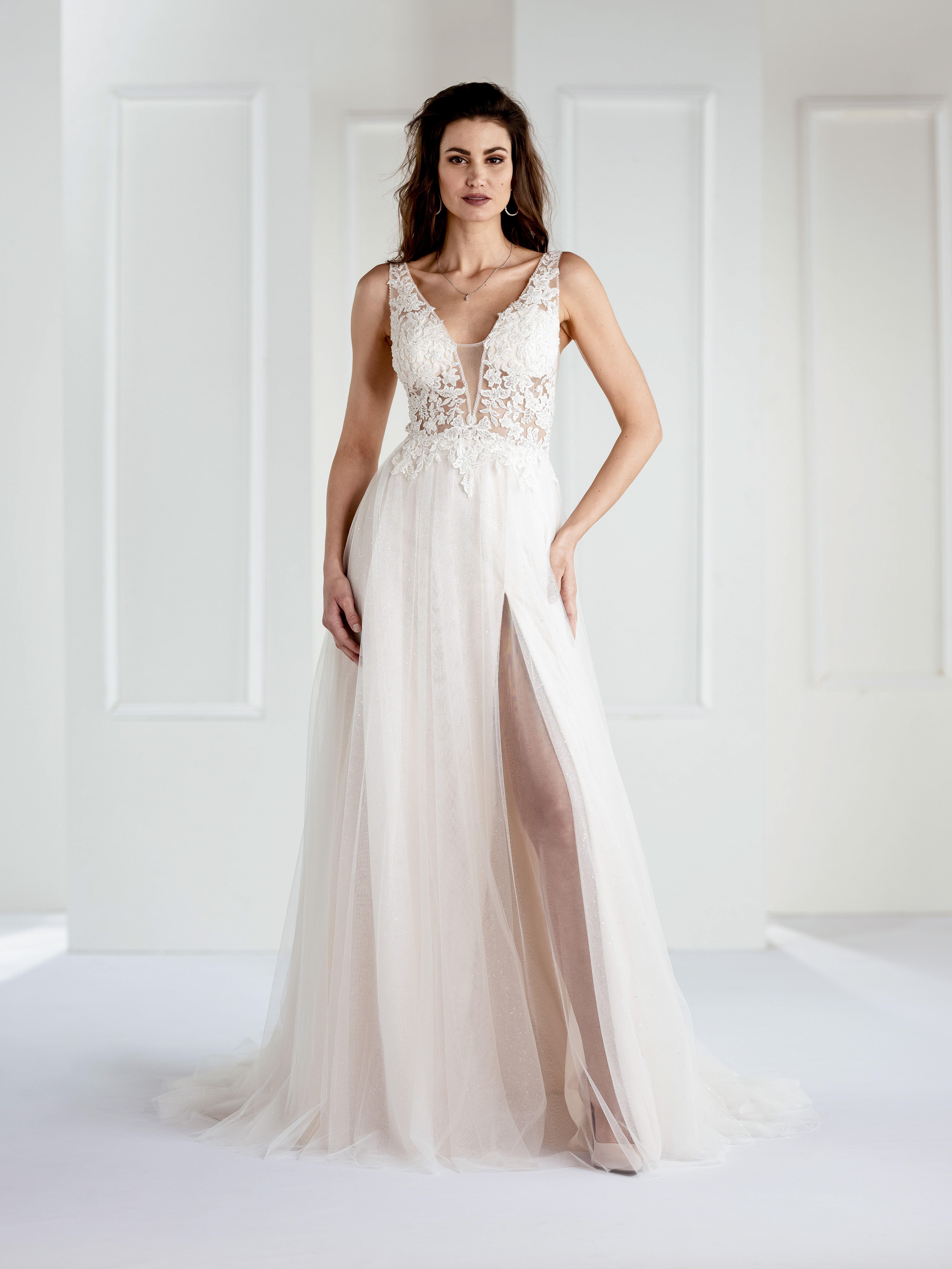 brautkleid sposa toscana 2021 in 2020 | brautkleid, braut