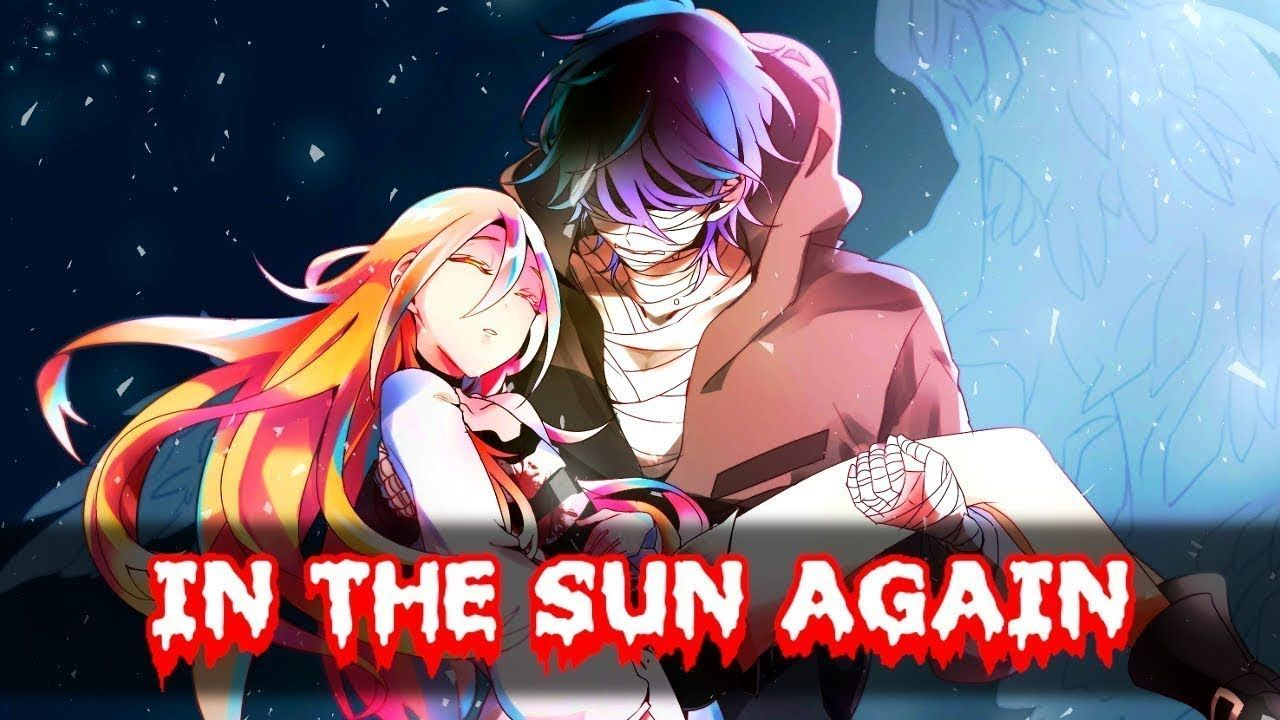 「AMV」Anime Mix In The Sun Again! Anime, Hechicero, Kyojin