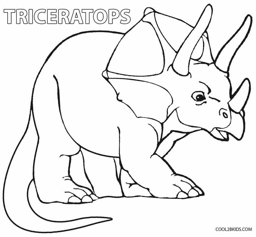 23++ Dinosaur coloring pages for kids pdf trends