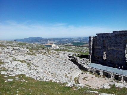 Acinipo, la ciudad romana de Ronda, un tesoro oculto