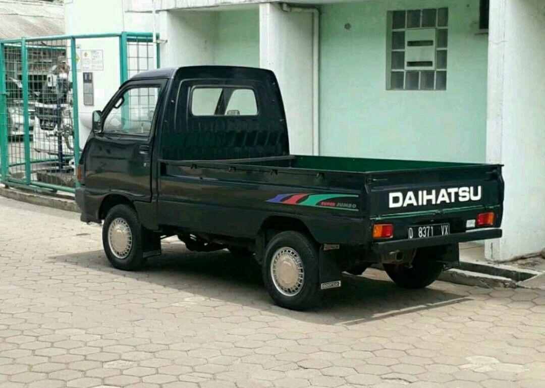 Daihatsu Zebra Coches Personalizados Personalizar