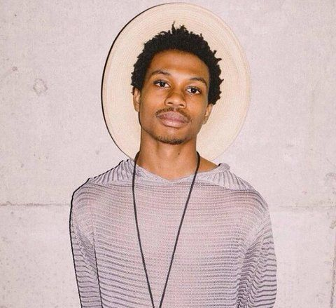 Not familiar with Raury? You should be.