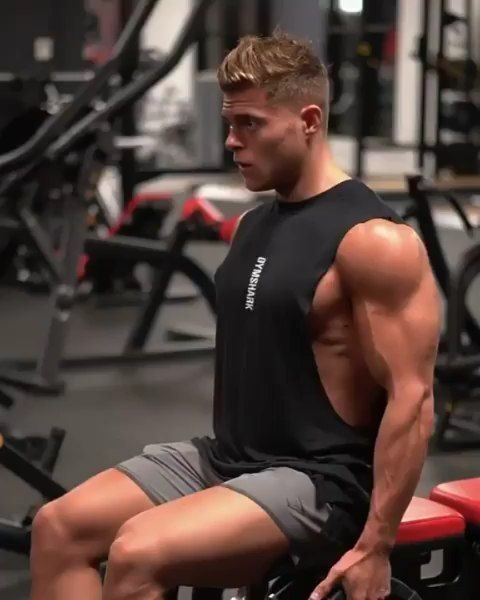 Hi, these photos and videos are copied from other pages. The purpose of this copyright is to enhance the practice of science. #bodybuilding #body #bodybuilder #fitness #fitnessmotivation #fitnesslife #fitnesswomen #fitnessmodel #health #vücut #sağlık #corpo #Salute #здоровье #健美 #身体 #健身 #健康 #运动 #Körperbau #Körper #Gesundheit #culturismo #cuerpo #carrocero #aptitud #gymlife  #gym #ginástica #gymmotivation #300workout Hi, these photos and videos are copied from ot #300workout