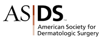 American Society for Dermatologic Surgery American Society for Dermatologic Surgery Company Logo